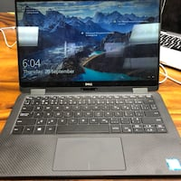 Dell XPS 13 (Touchscreen) (Core I7 processor) Toronto, M5H 0A4
