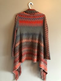 Maurice's Cardigan Red Deer, T4P 0H1