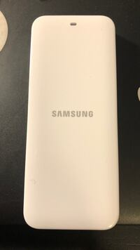 Portable Battery Case for charging and storing of second Samsung Battery. Battery included.   Norman, 73072