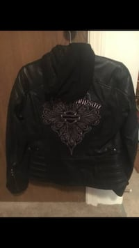 Harley Davidson womans regular size small Manchester, 03102