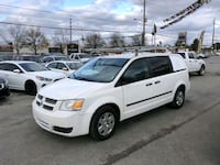 2009 Dodge Caravan ready for work  Vaughan