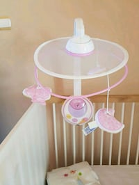 Chicco bed lamp