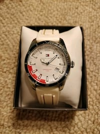Tommy Hilfiger Watch Markham, L3R 5R9