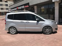 Ford - Courier - 2014 Selçuklu, 42250