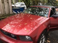 2006 Ford Mustang Sterling