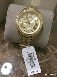 Mk AUTHENTIC WATCH New