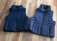 Kenneth Cole Reaction Vests - Brown & Black Silver Spring, 20901