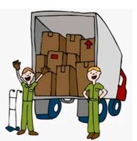 Furniture delivery/moving Mississauga