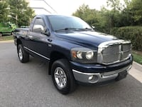 Dodge Ram 1500 2007 Chantilly