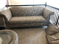 Scandinavian style couch Discovery Bay, 94505