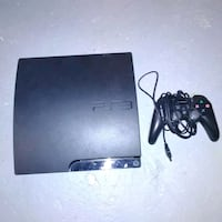 ps3and controller