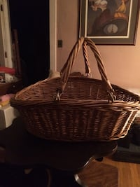 WICKER BASKETS 3 including a planter London, N6C 1J5