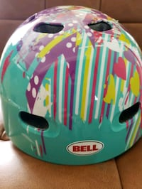 Bell Youth Bike Helmet Burnaby, V3N 1H9