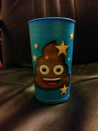 Brand new poop cup Placentia, 92870