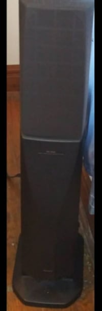 Sony SA-VA15 Home Theater Speaker System (*DUAL WOOFERS*-500W)