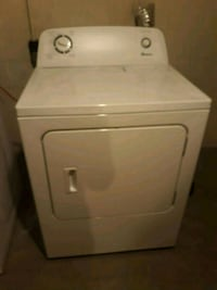 Amana dryer Winston-Salem, 27107