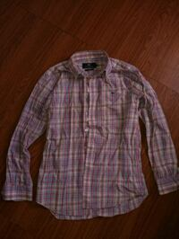 Mens VINEYARD VINES fitted shirt - L Arlington, 22201