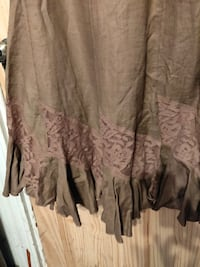 New skirt linen, Nine West Somerville, 02145