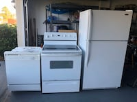 Kitchen appliances  Fort Myers