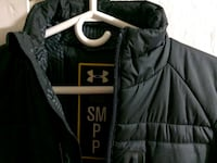 under armour winter jacket Mississauga, L5B 1S2