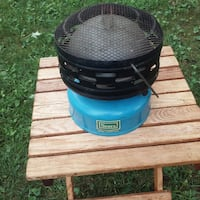 Sears catalytic tent heater Middletown