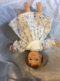 "Berenguer baby girl 9"" tall Jessup, 20794"
