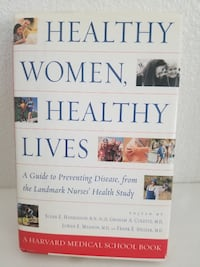 Healthy Women, Healthy Lives