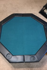 Poker Table Top!!