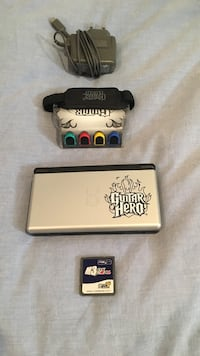 Nintendo DS Lite Guitar Hero Edition Madrid, 28006