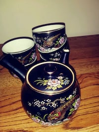Japanese tea set Dayton, 45424