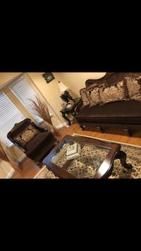 LUXURY COUCHES  Wixom, 48393