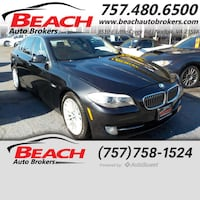 2011 BMW 535i 535i Norfolk, 23518