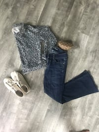 American Eagle Jeans size 6 Ocala, 34476
