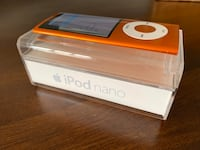 iPod Nano 16GB - 5th Gen Vaughan, L4K 4A6