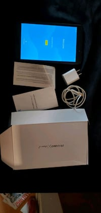 ZTE Grand View 2 GSM Tablet