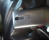 gray LG Android smartphone Tampa, 33619