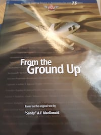 Used book: from the ground up Mississauga, L4Y 2E6