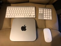 Mac mini (late 2012) - i5, 1TB HDD, 8gb ram Toronto, M6M 1T2