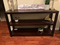 Entry table and coffee table Downey, 90242