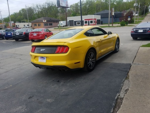 ***UNBELIEVABLE DEAL***2018 Ford Mustang GT Fastback FACTORY WARRANTY d38d09db-123d-4a30-afb0-e19857007482