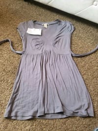 Cute size medium top
