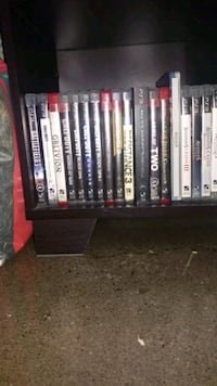 Ps3 games for sale  Waterloo, N2L 1W6