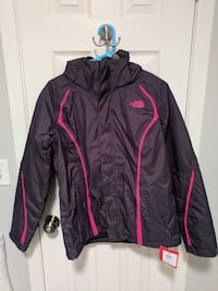 North Face Triclimate Coat - Womens Denver, 80224