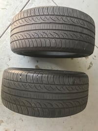 Used tires  Tracy, 95376