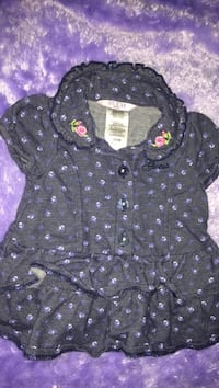 Baby's Guess shirt  New Westminster, V3N 2T1