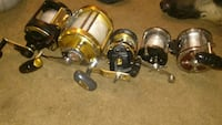 Fishing reels Rancho Cordova, 95670