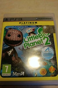 Little big planet 2 ps3  Paderno Dugnano, 20037