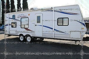 2010 Jayco Jay Flight   Nothing wrong with camper