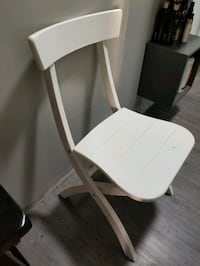 Ikea folding chair Edmonton, T6K 2H4