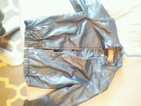 Leather Jacket South Fallsburg, 12779